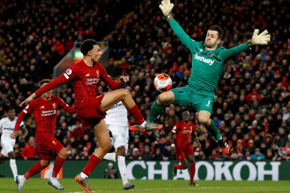 Makaveli Bet - Liverpool 0
