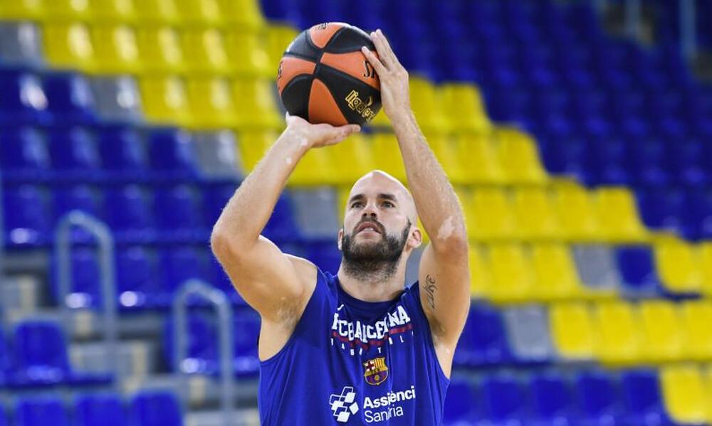 Makaveli Bet - Nick Calathes Barcelona