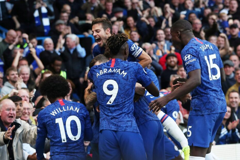 Makaveli Bet - 0 Premier League Chelsea v Newcastle United