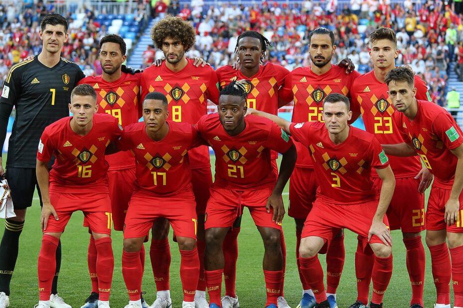 Makaveli Bet - 1531138561870 Belgium national football team World Cup 2018