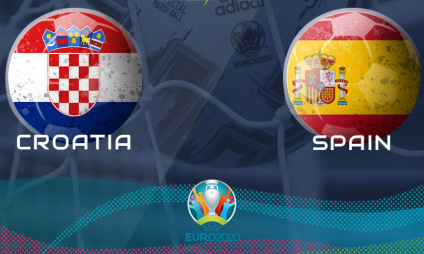 Makaveli Bet - Euro 2020 Croatia Vs Spain