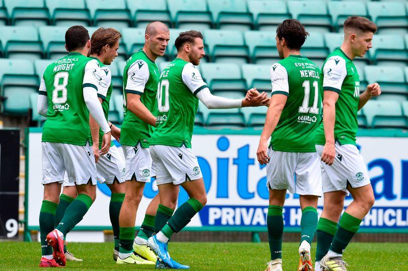 Makaveli Bet - 0 Hibernian v Kilmarnock Scottish Premiership